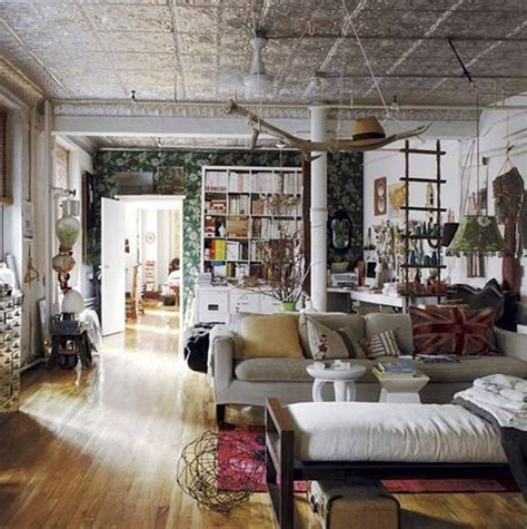 Adorable Bohemian Interior Design With Gray Couch Front Home Decorators Catalog Best Ideas of Home Decor and Design [homedecoratorscatalog.us]