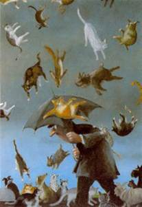 raining cats and dogs quot new quot jersey