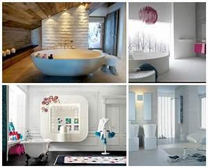 Salle De Bain Luxe La Maison 50 Ides D39inspiration