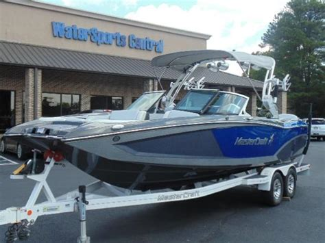 X46 Ski Boat by Mastercraft X46 Boats For Sale Boats