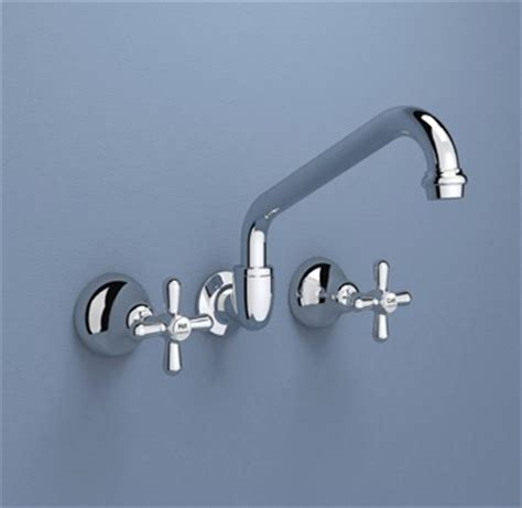 Tasman Sink by Caroma Tasman Ii Wall Sink Set