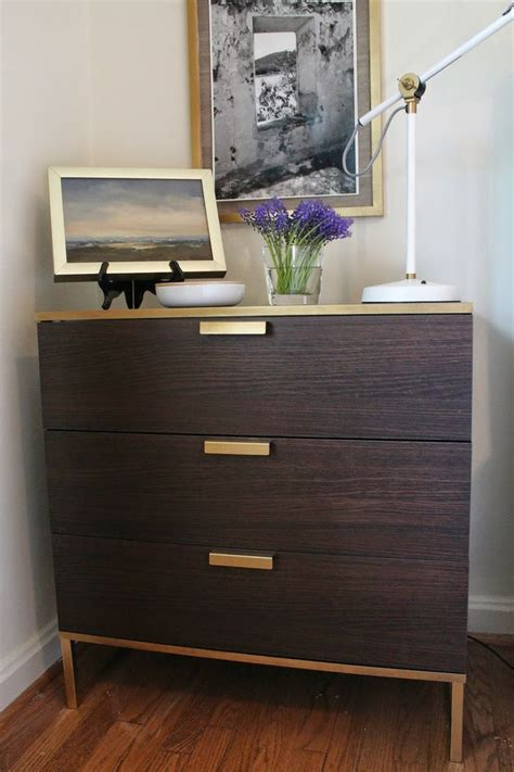 Ikea Trysil Chest Of Drawers by Ikea Trysil Dresser Hack Home Bedroom