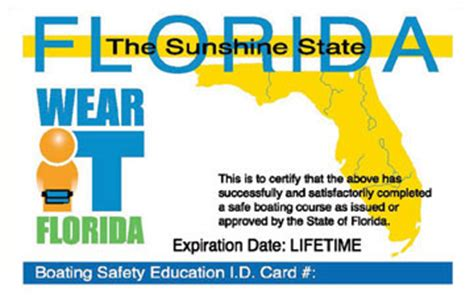 Florida Boating Education Test Answers by Florida Boating License Boat Safety Course Boat Ed 174