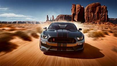 Shelby Gt350 Mustang Ford Wallpapers