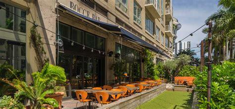 midtown miami restaurants  cafes