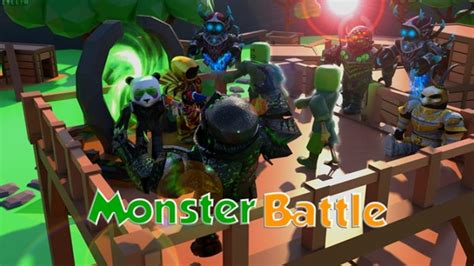 monster battle spagz blox