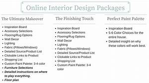 Design services for Interior decorator designer services