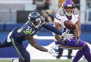 Complete coverage: Vikings top Seahawks, 18-11, in second ...