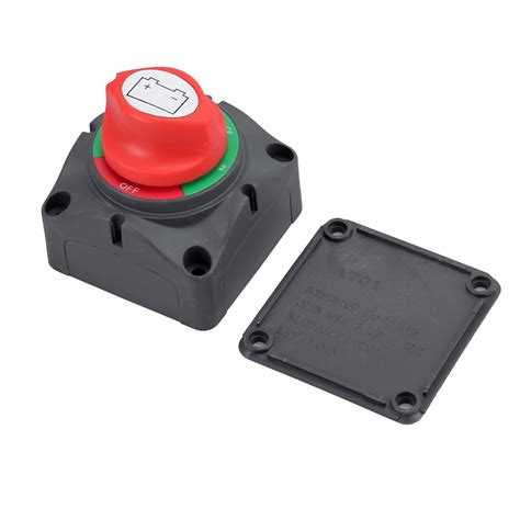 umschalter 4 polig batterie schaltert batteriehauptschalter umschalter