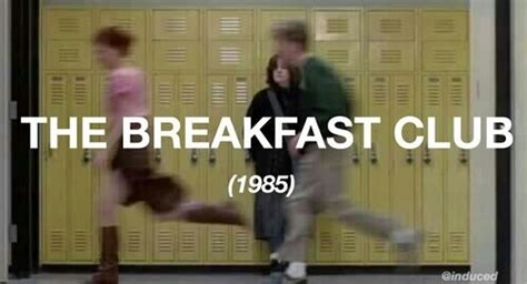 breakfast club  tumblr