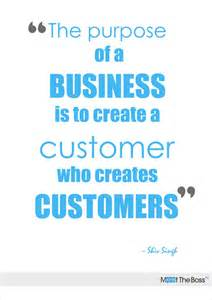 Quotes for Business Customer Service