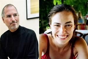Steve Jobs' Daughter Lisa Brennan-Jobs, the Girl Who Was ...