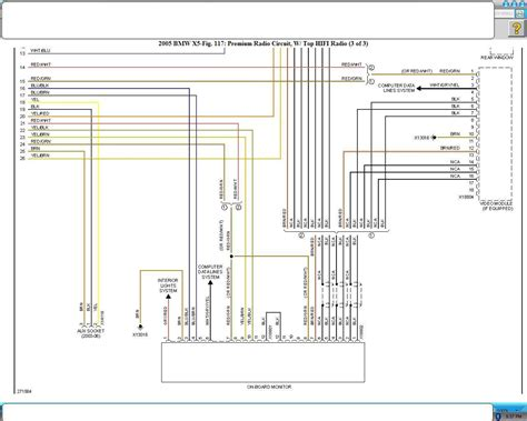 Bmw Factory Wiring Diagram 2003 by Tag For Bmw X5 Electrical Circuit Bmw R1100s Wiring