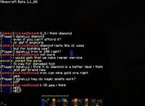 Minecraft Creepypasta Story