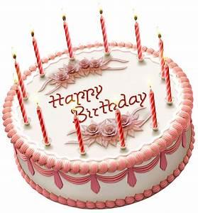Birthday Cake PNG image - PngPix