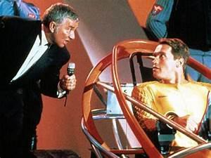 The Running Man review (1987) Arnold Schwarzenegger ...