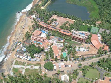 uday samudra leisure beach hotel kovalam rooms rates