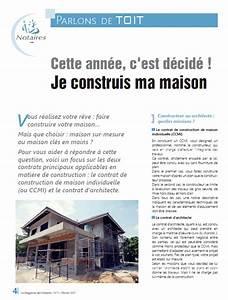 contrat d architecte maison individuelle ventana blog With contrat d architecte maison individuelle