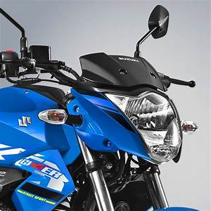 Moto Suzuki Gixxer 150 Gsx Descuento    Contado