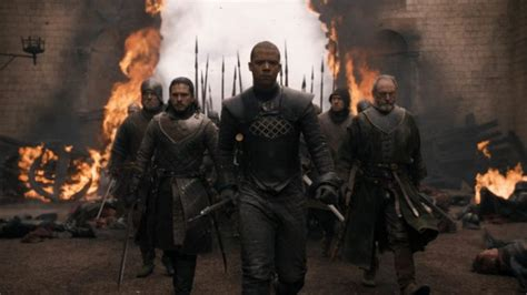 game  thrones finale   killed   character