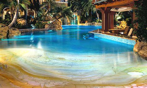 Luxury Bespoke Swimming Pools  Craig Bragdy Design Pools