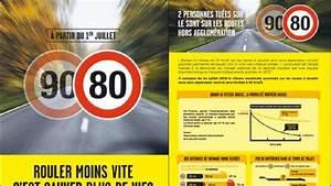 Limitation De Vitesse En France : la s curit routi re d voile sa campagne sur la limitation de vitesse 80km h ~ Medecine-chirurgie-esthetiques.com Avis de Voitures