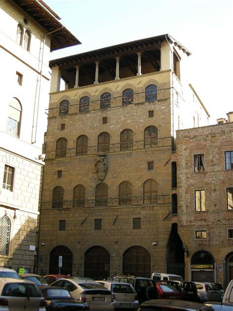 Orari Ufficio Postale Firenze by Palazzo Davanzati Wikip 233 Dia
