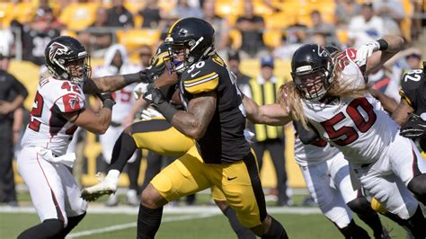 How to watch Falcons vs. Steelers: Time, TV, live stream ...