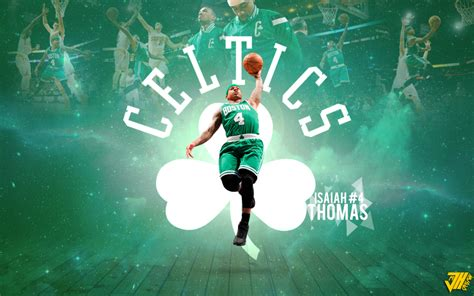isaiah thomas wallpaper celtics wallpapersafari