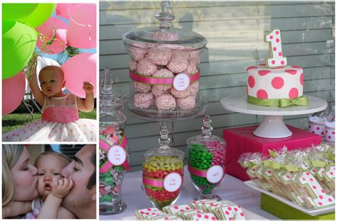 polka dot sweet shoppe 1st birthday party pizzazzerie polka dot sweet shoppe 1st birthday party pizzazzerie