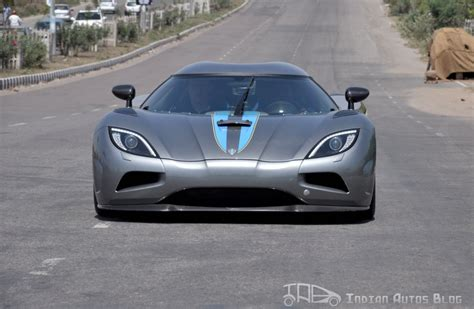 Five Hyper Cars That Visited India But Never Stayed Back