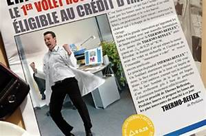 Credit Impot Volet Roulant 2017 : actualit s mentor alu pvc stores le seul volet ~ Melissatoandfro.com Idées de Décoration
