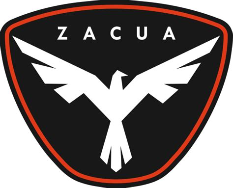 Resultado de imagen de logo de  Zacua