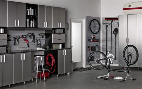 Regain Your Garage Simple Tricks For Getting Organized