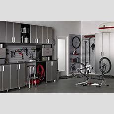 Regain Your Garage Simple Tricks For Getting Organized