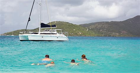 Cozumel Catamaran Snorkeling Tours by Luxury Catamaran Snorkeling