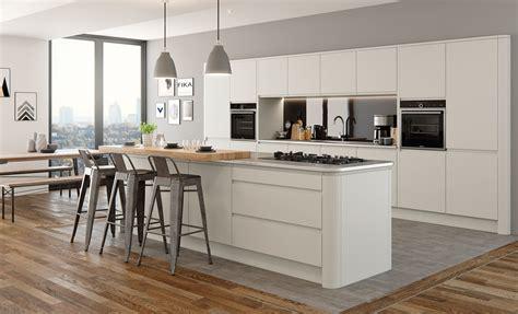 gloss or matt kitchen cabinets strada matte contemporary porcelain kitchen stori 6868