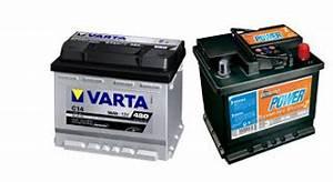 Comment Changer Batterie Voiture : m canique comment v rifier une batterie ~ Medecine-chirurgie-esthetiques.com Avis de Voitures