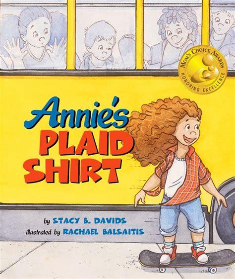 gender expansive and transgender children books for 295 | Annies Plaid Shirt