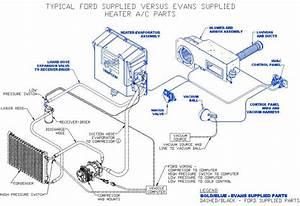 Evans Tempcon Wiring Diagram