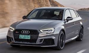 2020 Audi Rs3 Owners Manual