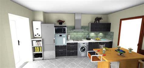 cuisiniste quimper cuisine aménagée cuisiniste quimper pont l 39 abbé douarnenez