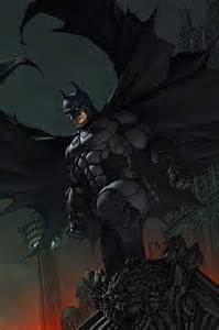 Harvey Batman Comic
