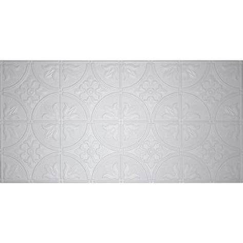 Tin Ceiling Tiles Home Depot by Global Specialty Products Dimensions Faux 2 Ft X 4 Ft