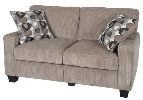 Compact Loveseat by Loveseats For Small Spaces Sofas Couches Loveseats