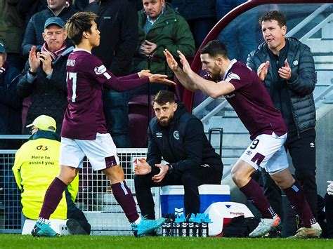 Big interview: Conor Washington on Hearts injury, love for ...