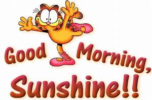 Tuesday Morning Sunshine Clipart - Clipart Suggest
