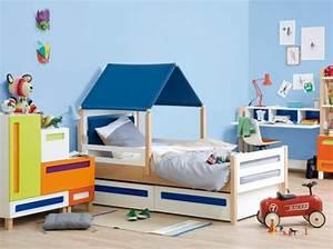Chambre Garçon 6 Ans : deco chambre garcon 6 ans visuel 7 ~ Farleysfitness.com Idées de Décoration