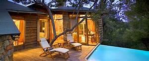 Cabane De Luxe : cabanes dans les arbres extraordinaires ~ Zukunftsfamilie.com Idées de Décoration