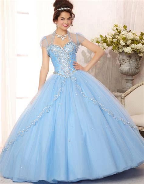 light blue 15 dresses popular light blue quinceanera dresses buy cheap light